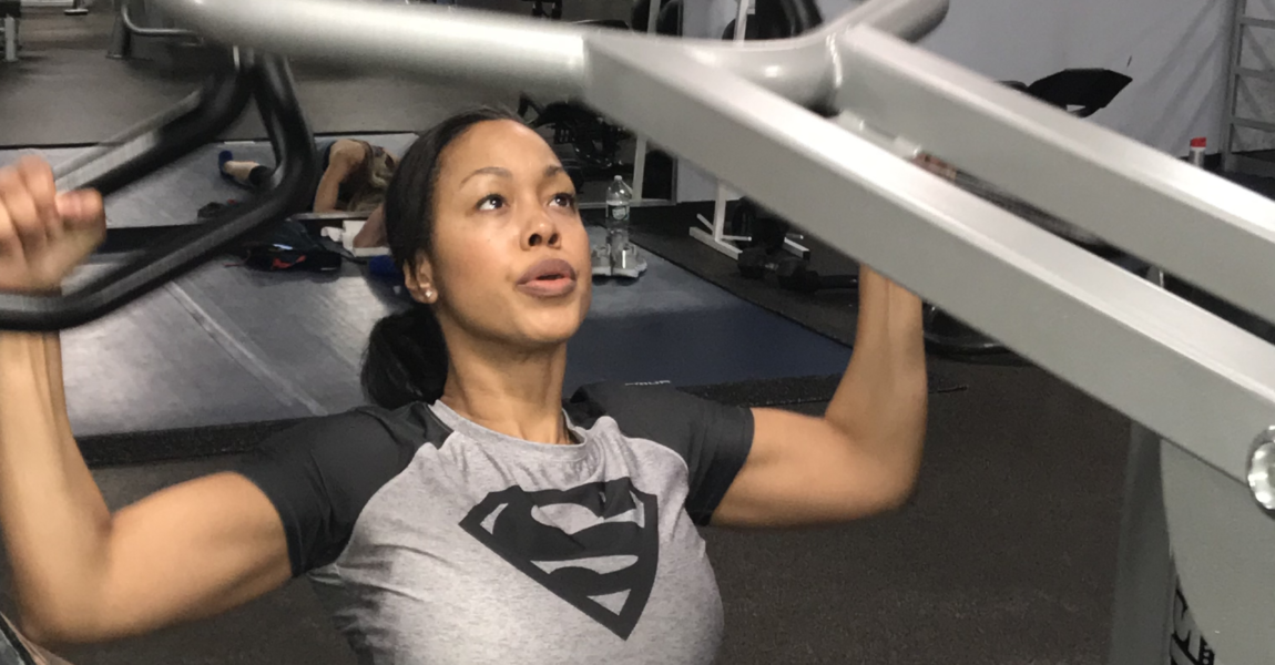 Physical Wellbeing: How I Got Re-Started